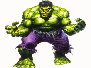 hulk done