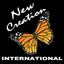 NEW CREATION INTERNATIONAL